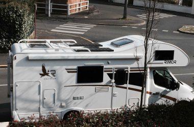 Choix du camping-car