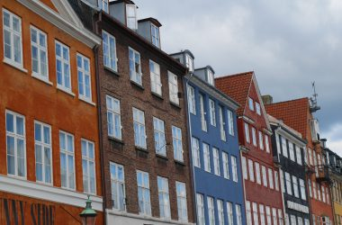 Les nuits agitées de Copenhague