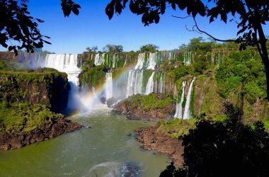 Démesure brésilienne