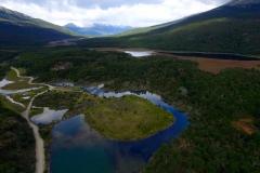 Parc National Terra Del Fuego
