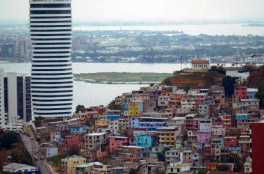 Guayaquil et ses contrastes