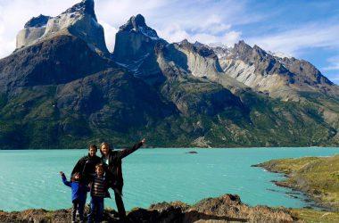 Torres del Paine: une beauté décoiffante