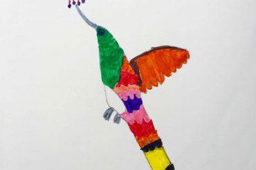 Expressions ornithologiques infantiles